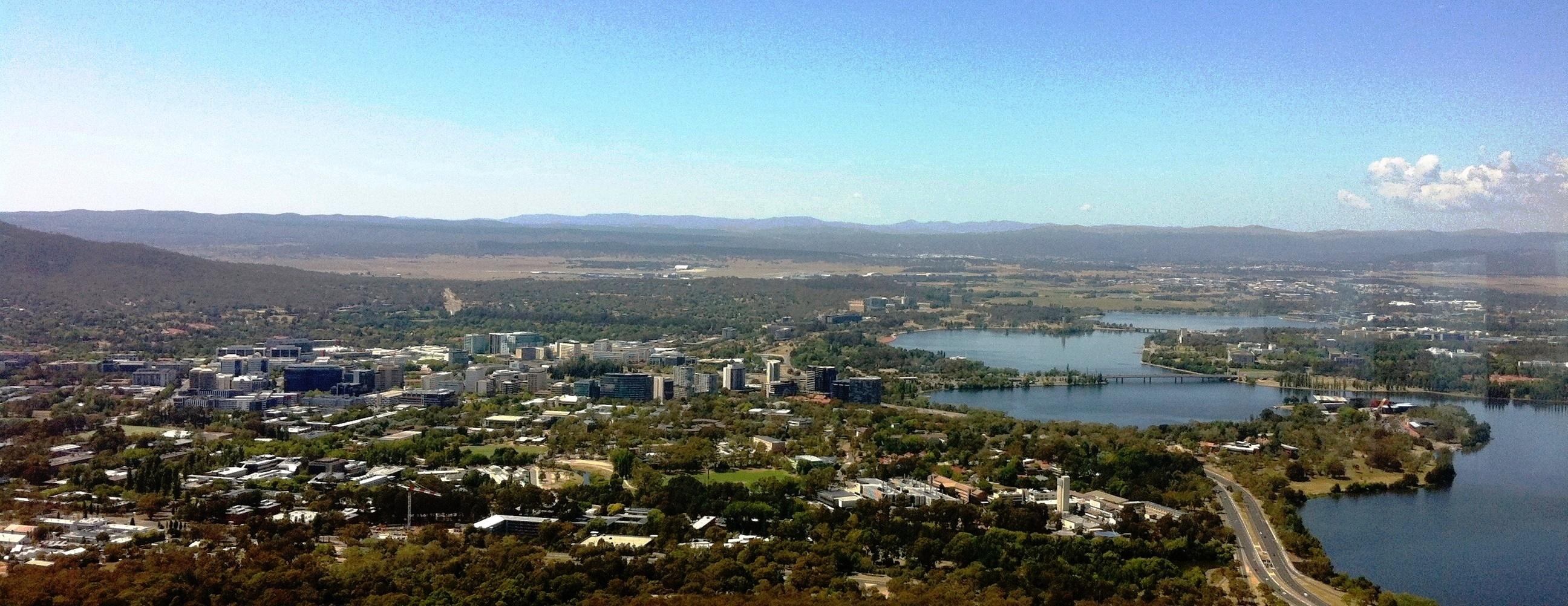 CanberraReportsACT
